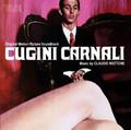 Claudio Mattone-Cugini carnali-70s Lounge OST-NEW CD
