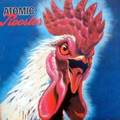 ATOMIC ROOSTER-Atomic Rooster-'79 new LP 180 gr