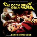 Ennio Morricone-Gli occhi freddi della paura-'71 GIALLO OST-NEW CD