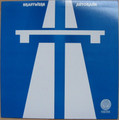 KRAFTWERK-AUTOBAHN-NEW LP REISSUE ON BLUE VINYL