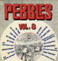 V.A-PEBBLES Vol8-60s US underground psychedelic garage compilation-new LP