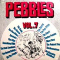 V.A-PEBBLES Vol7-60s US underground psychedelic garage compilation-new LP