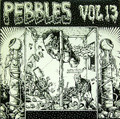V.A-PEBBLES Vol13-60s US underground psychedelic garage compilation-new LP