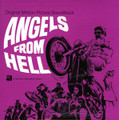 Stu Phillips-Angels From Hell-'68 OST PSYCHEDELIC-NEW CD