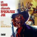 Bruno Nicolai-Un uomo chiamato Apocalisse Joe-ITALIAN WESTERN OST-NEW CD