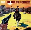 Francesco De Masi-Una bara per lo sceriffo-'65 ITALIAN WESTERN OST-NEW CD