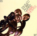 Cicci Santucci & Enzo Scoppa-Toward The Peace-70s ITALIAN JAZZ-NEW CD