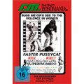 RUSS MEYER-FASTER PUSSYCAT,KILL! KILL!-'66 CULT FILM-Tura Satana-NEW SEALED DVD