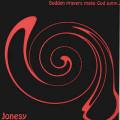 JONESY-SUDDEN PRAYERS MAKE GOD JUMP-'74 UK-NEW CD