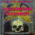 VA-ACID DREAMS TESTAMENT-60s American psych punk-NEW LP