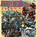 APHRODITE'S CHILD-End Of The World-'69 Greek pop psych prog rock-NEW LP