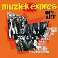 V.A.-MUZIEK EXPRES-Dutch Beat music SINGLES '65-'67-NEW 2LP