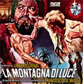 Francesco De Masi-La montagna di luce-'64 Italian OST Umberto Lenzi-NEW CD