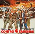 Riz Ortolani-Contro 4 bandiere-'79 OST Umberto Lenzi-new CD