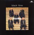MONKS-BLACK TIME-BLACK MONK TIME-'60s Texas garage/beat-16 tracks-NEW LP