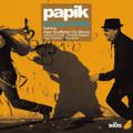 PAPIK-Music Inside-IRMA-ITALIAN Nu-Jazz/Jazz Lounge-NEW CD