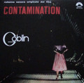 GOBLIN-Contamination-'80 horror/science fiction film OST-NEW LP 180gr
