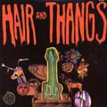 Dennis Coffey-Hair & Thangs-'70s Funky fuzzy guitar breakbeat jams-NEW LP