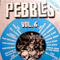 V.A-PEBBLES Vol.6-60s UK underground psychedelic garage compilation-new LP