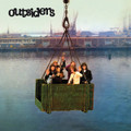 Outsiders-OUTSIDERS+BONUS-'67 DUTCH PSYCHEDELIC GARAGE ROCK-NEW 2LP