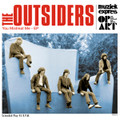 Outsiders-YOU MISTREAT ME-SINGLES+LIVE-'65 DUTCH PSYCHEDELIC GARAGE ROCK-NEW EP
