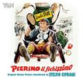 Stelvio Cipriani-Pierino il fichissimo-NEW CD