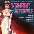 Angelo F. Lavagnino-Venere Imperiale/Imperial Venus-'62 OST-NEW 2CD