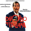Carlo Rustichelli-Divorzio all'Italiana-62 OST-NEW CD
