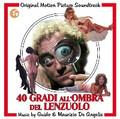 Guido & Maurizio De Angelis-40 gradi all'ombra del lenzuolo-NEW CD