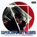 Nico Fidenco-Supercolpo da 7 miliardi-'67 SPY MOVIE OST-NEW CD