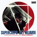 Nico Fidenco-Supercolpo da 7 miliardi-'67 SPY MOVIE OST-NEW CD