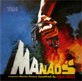 Fabio Frizzi,CROSSBOW-Manaos-Italian lounge funky OST-NEW CD