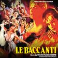 Mario Nascimbene-Le Baccanti/Bacchantes-'61 OST-NEW CD