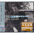 Tom Waits-Used Songs-'73-80-BEST OF-ELEKTRA/ASYLUM-NEW CD JAPANESE