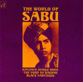 SELAR SHAIK SABU-THE WORLD OF SABU-NEW CD