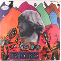 Bodo Molitor-Hits Internacionales-'69 Mexican psychedelic-NEW CD