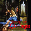 Piero Umiliani-La vendetta di Lady Morgan-'65 gothic horror OST-NEW CD