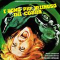 Stelvio Cipriani-L'uomo più velenoso del cobra-NEW CD