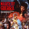 Gino Marinuzzi Jr-Marte Dio Della Guerra-'62 OST-NEW CD