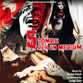 Aldo Piga-5 tombe per un medium,Il mostro dell'opera-HORROR OST-NEW CD
