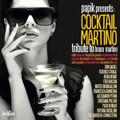 VA-PAPIK presents:COCKTAIL MARTINO-Tribute to Bruno Martino-IRMA-NEW CD