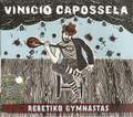 Vinicio Capossela-Rebetiko Gymnastas-2012 La Cùpa-NEW CD