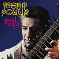MEHRPOUYA-SOUL RAGA:ANTHOLOGY-'68-76 Iranian sitarist-NEW 3LP