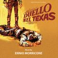 Ennio Morricone-Duello Nel Texas-'63 WESTERN OST-NEW LP