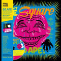 V.A.-Don'T Be Square Go Ape-Rock'n'Roll Compilation-NEW LP+CD