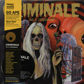 V.A.-Criminale Vol.2 Ossessione-70s ITALIAN TV SOUNDTRACKS-NEW LP+CD