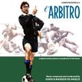 Guido & Maurizio De Angelis-L'Arbitro/Football Crazy-'74 OST-NEW CD