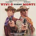 Gianni Ferrio-Vivi o preferibilmente morti-'69 WESTERN OST-NEW CD