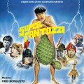 Fred Bongusto-Super Fantozzi-'86 ITALIAN COMEDY OST-NEW CD