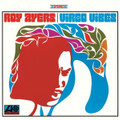 Roy Ayers-Virgo Vibes-'67 jazzy hard-bop-NEW LP 180gr MOV